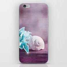 BEAUTÉ iPhone & iPod Skin
