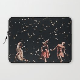 Dancing finale Laptop Sleeve