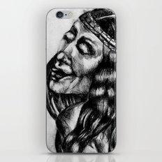 Revolution  iPhone & iPod Skin