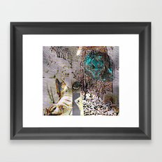 J4od1g Framed Art Print