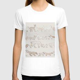 Buttsniff T-shirt
