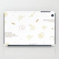 ramen iPad Cases featuring RAMEN by Design Made in Japan