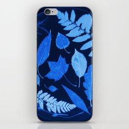 Cyanoscan iPhone Skin