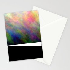 Timeless Dilemma [Reconsideration] Stationery Cards