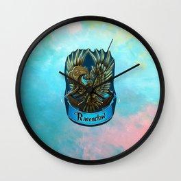 RAVENCLAW Wall Clock