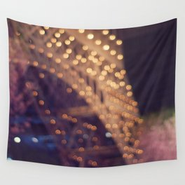 Paris (Delusion) Wall Tapestry