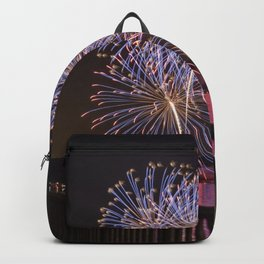 Gloucester Fireworks Backpack