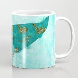 A Mermaid Tail I Coffee Mug