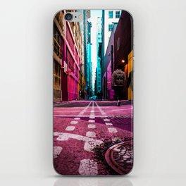 Alley Art iPhone Skin