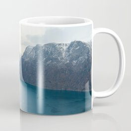Stegastein Coffee Mug