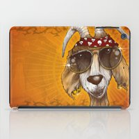 rockabilly iPad Cases featuring Rockabilly by Chip David