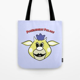 Doublemeat Palace Tote Bag