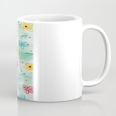 Spring is right here Mug