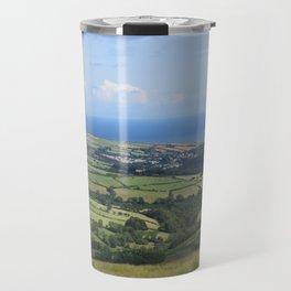 Moutain Road - Isle of Mann Travel Mug