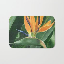 Simply Elegant by Teresa Thompson Bath Mat