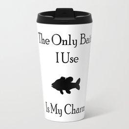 Charming Bait Travel Mug