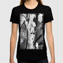 Venetian carnival mask D - Lady Nature T-shirt