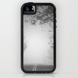 The Path Untraveled iPhone Case