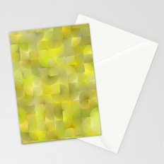 Written Circles #4 society6 custom generation Stationery Cards