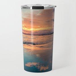 couché de Soleil Travel Mug