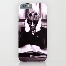 The Invisible Man Slim Case iPhone 6s
