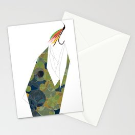 The Catch! Stationery Cards