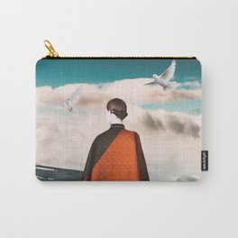 Valley Carry-All Pouch