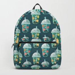 Boba Guppies Backpack