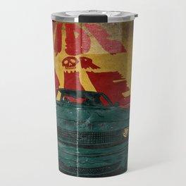 MEKANO TURBO/ride or die poster Travel Mug
