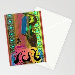 Women of the Myth Series: Aphrodite-Venus Stationery Cards