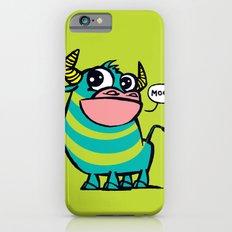 MooGrin iPhone 6 Slim Case