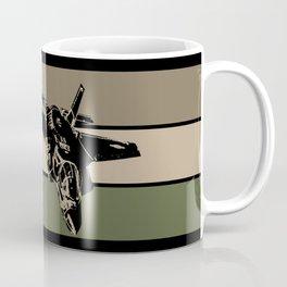 F-35 Stealth Fighters Coffee Mug