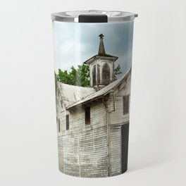 Star Barn 2 Travel Mug