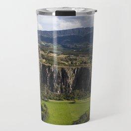 Piedras de Suesca Travel Mug
