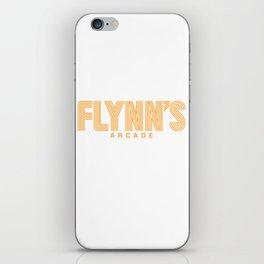 Flynn's Arcade iPhone Skin