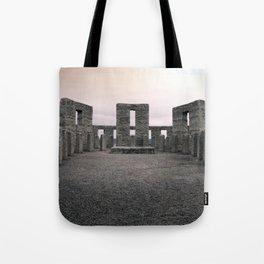 Maryhill Stonehenge Tote Bag