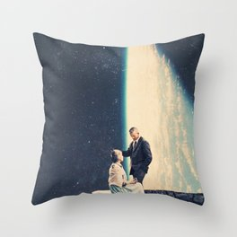 This Love Throw Pillow