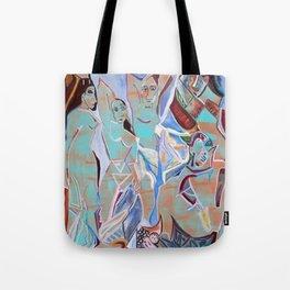 Feeling like Pablo Picasso tsoL Tote Bag
