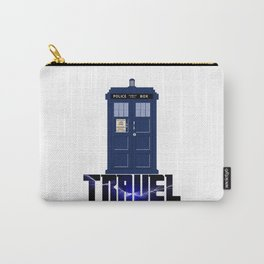 Doctor Travel Carry-All Pouch