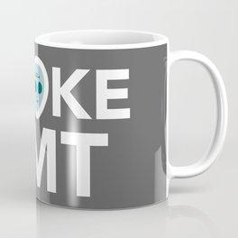 Smoke DMT Coffee Mug