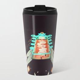 wok Travel Mug