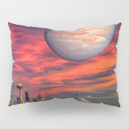 Spacenoodle Pillow Sham
