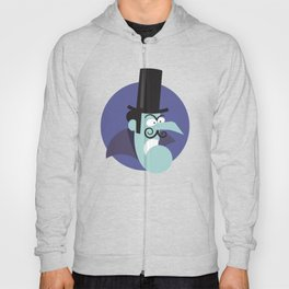 Snidely Whiplash Hoody