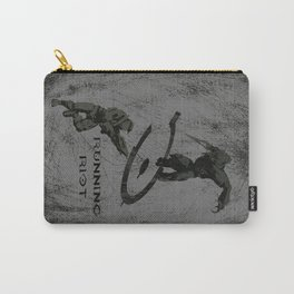 Running Riot - Halo Carry-All Pouch