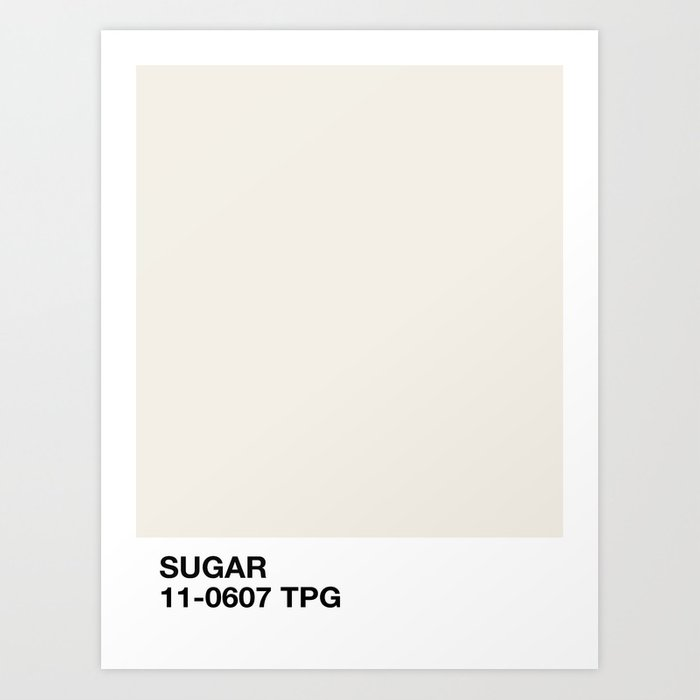 sugar Kunstdrucke