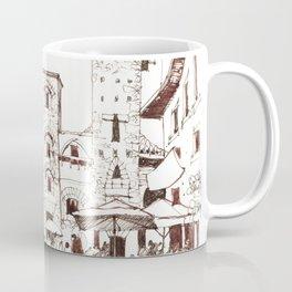 San Gimignano 1 Coffee Mug