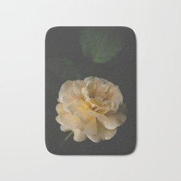 Roses (double exposure) Bath Mat