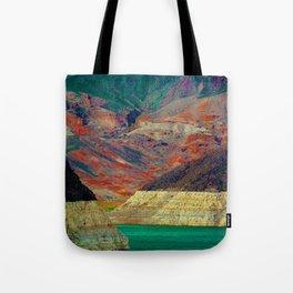 Hoover Tote Bag