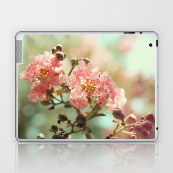 Soft and Sweet! Laptop & iPad Skin