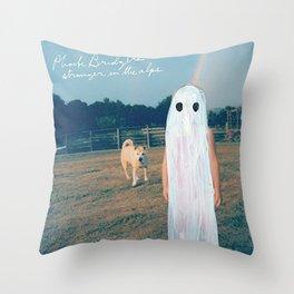 Phoebe Bridgers Album  Throw Pillow